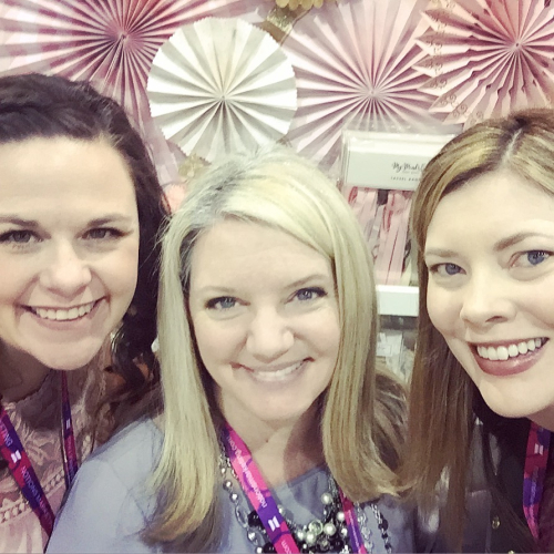 SCT Team at Creativation