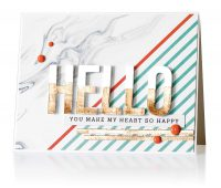 Hello by Kimberly Crawford