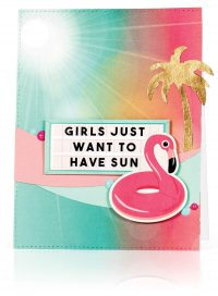 Girls Just Want to Have Fun by Susan R. Opel