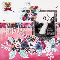 Lovely by Majken Pullin