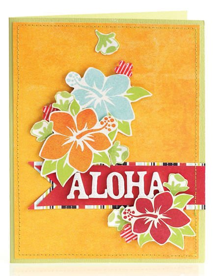 Aloha by Emily Pitts
