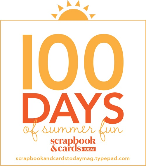 100 Days of Summer Fun