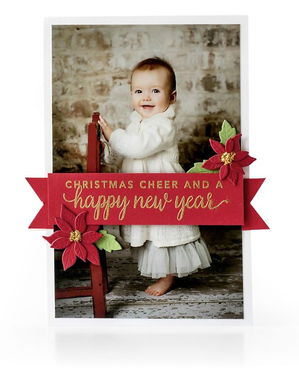 Christmas Cheer by Jennifer McGuire