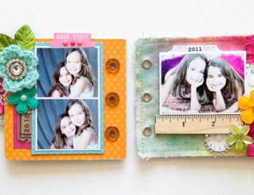 Design Team Wednesday: Stacy Cohen shares a summer mini!