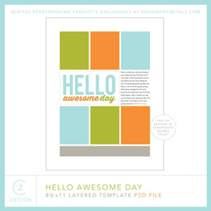 SCT Fall 2014 Cathy Zielske Free Digital Template