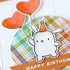 World Cardmaking Day Online Card Class Sneak Peek