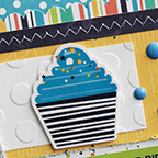 World Cardmaking Day Online Card Class Sneak Peek