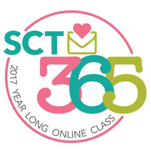 SCT Delivered Online Class - SCT365 2017