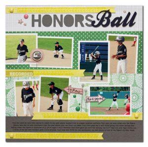 Honors Ball