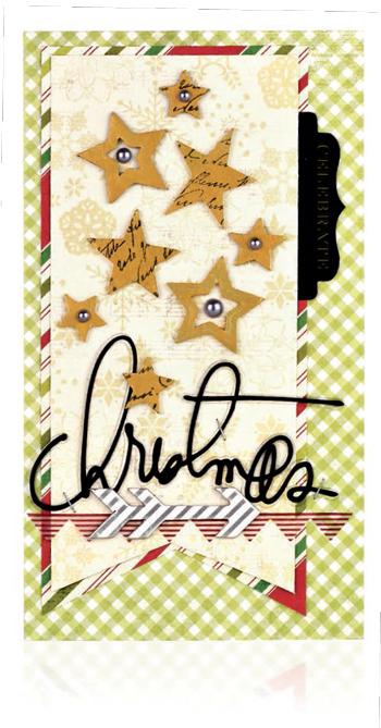 Christmas by Vicki Boutin