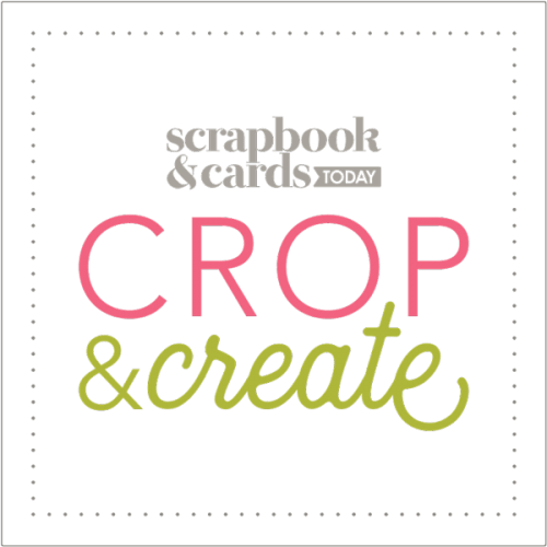 Crop & Create Logo
