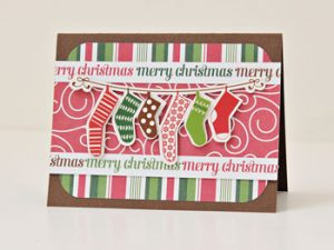 Personalized Christmas Tags