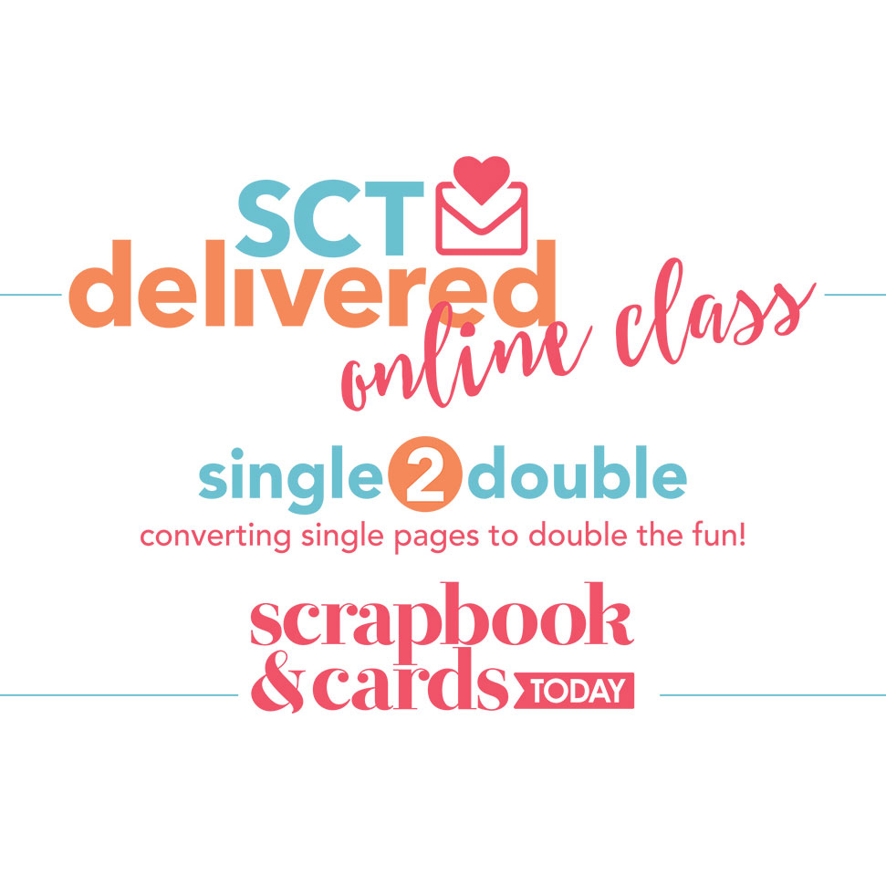SCT Delivered Online Class - Single 2 Double