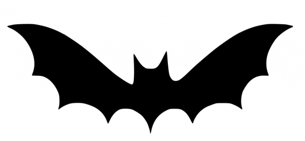 Bat printable Scrapbook & Cards Today magazine