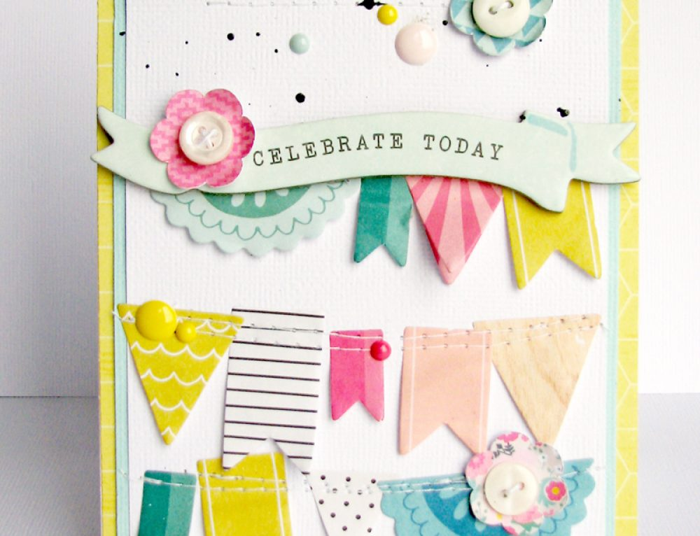 3:00 pm World Card Making Day Finale! Join us!