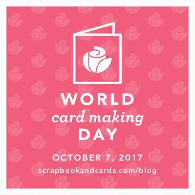 Scrapbook & Cards Today_WorldCardPromo2017