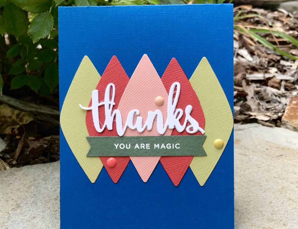 2:00 pm World Card Making Day – Thank YOU!