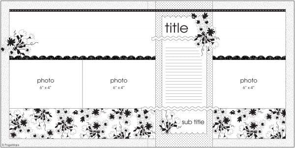 Project 12 - September 2010 - PageMaps Sketch