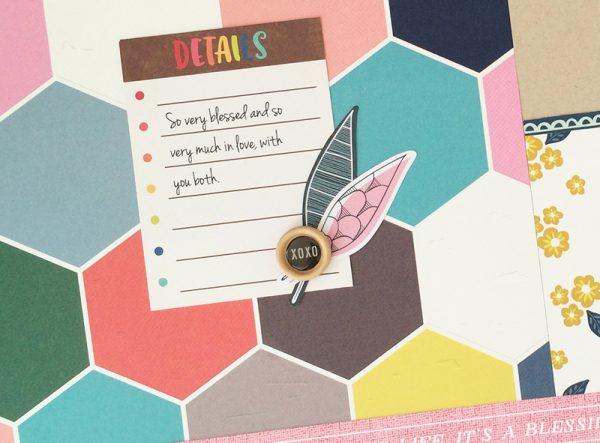 Sheri Reguly Scrapbook & Cards Today magazine 4
