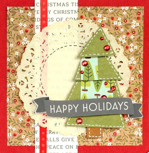 SCT365 Happy Holidays by Sarah Webb