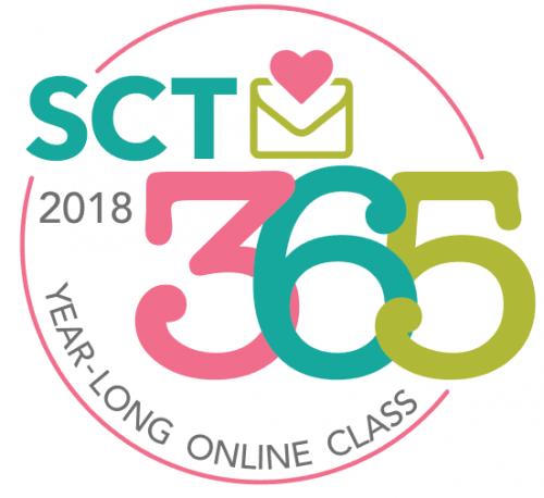 SCT365 2018 Logo