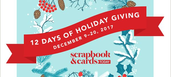 12 Days of Holiday giving 2017