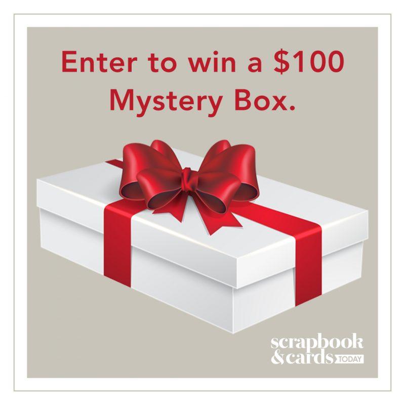 SCT $100 Mystery Box
