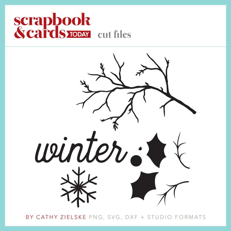 SCT Winter 2017 Free Cut Files