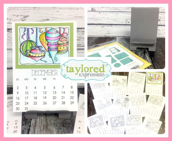 SCT 12 Days of Holiday Giving - Taylored Expressions Prize