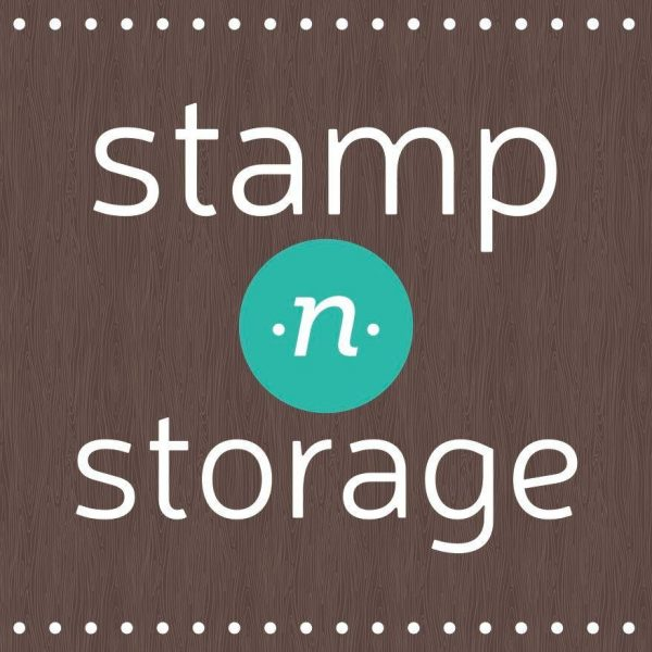 SCT 12 Days of Holiday Giving - Stamp-n-Storage