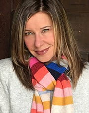 Lisa Dickinson