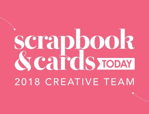 Meet our 2018 Creative Team