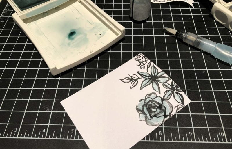 Stampin' Up! for Scrapbook & Cards Today 4