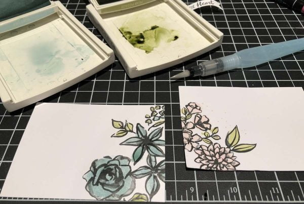 Stampin' Up! for Scrapbook & Cards Today 5