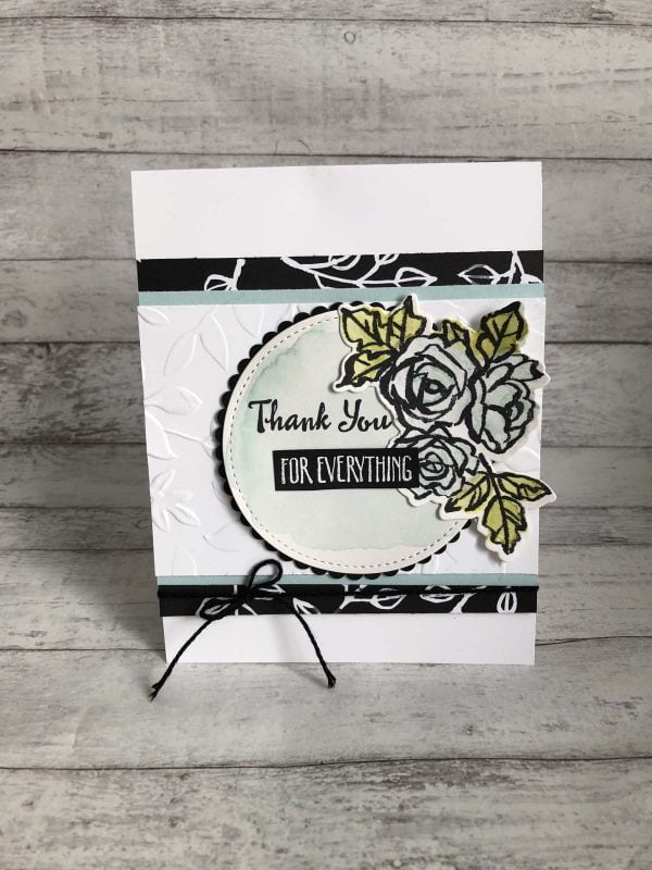 Stampin' Up! for Scrapbook & Cards Today 7