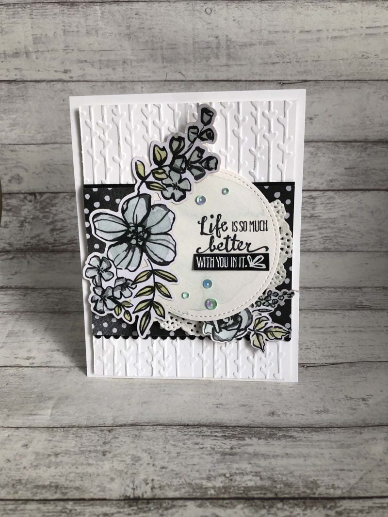 Stampin' Up! for Scrapbook & Cards Today 8