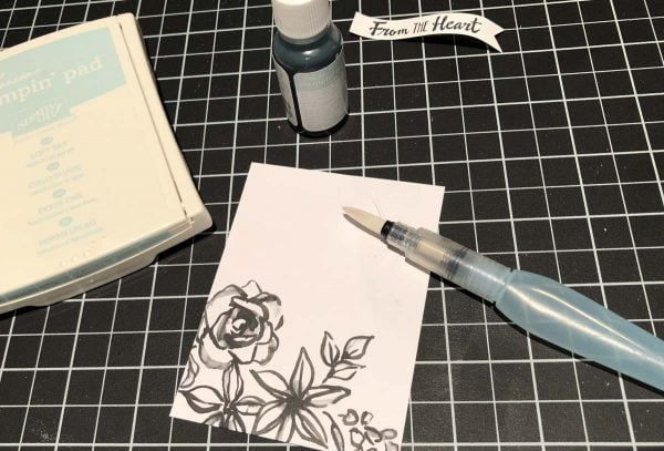 Stampin' Up! for Scrapbook & Cards Today 3