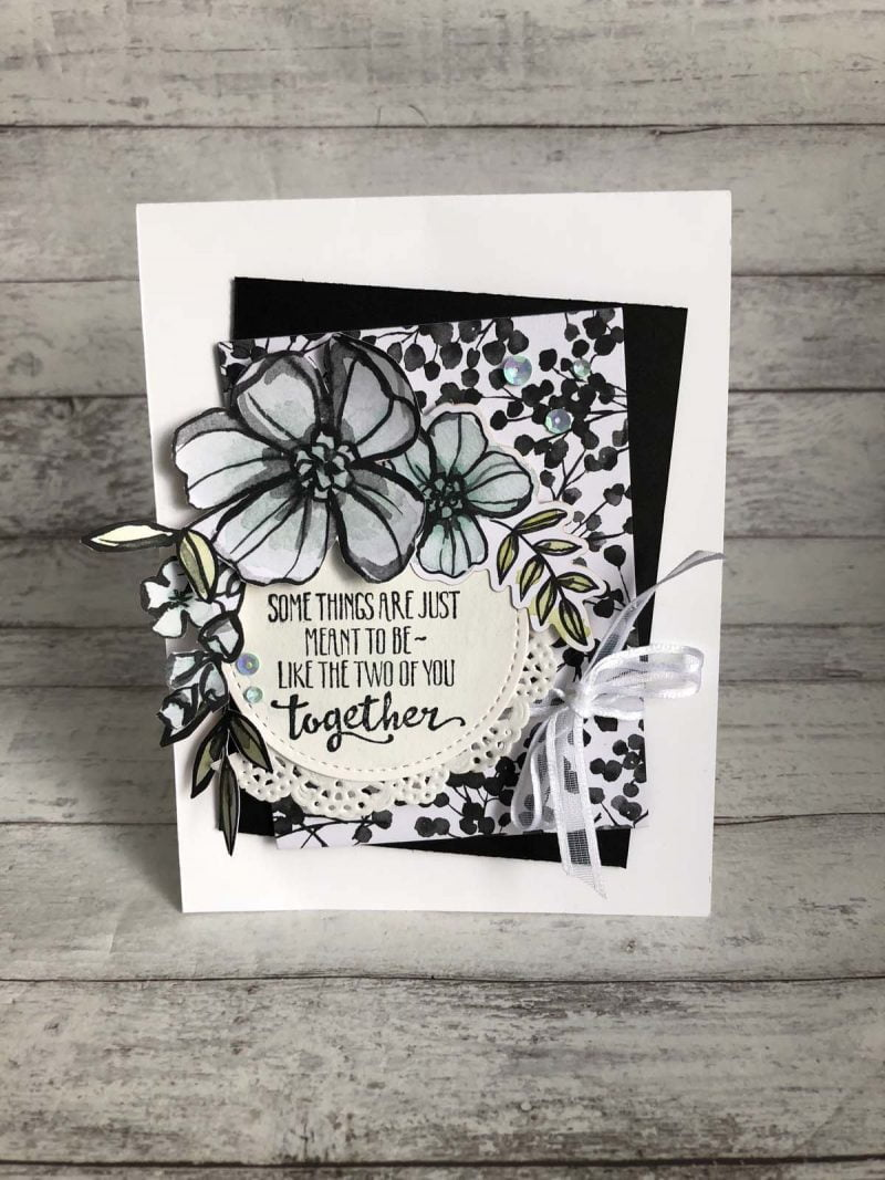 Stampin' Up! for Scrapbook & Cards Today 9