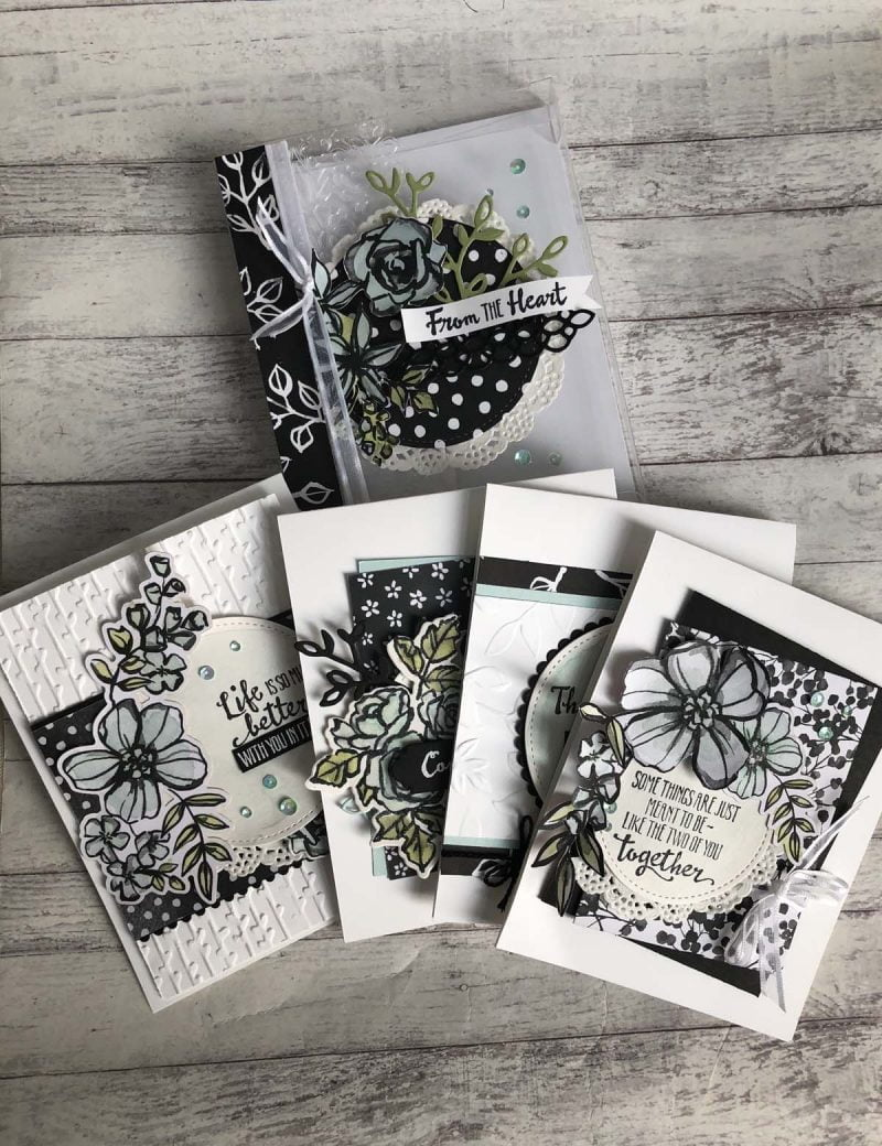 Stampin' Up! for Scrapbook & Cards Today 10