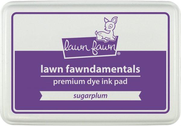 Lawn Fawn - Lawn Fundamentals Premium Dye Ink Pad
