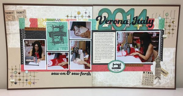 Layout by Teresa Cabral Medeiros