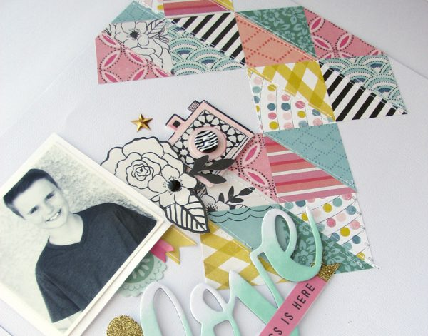 Paper Magic 2.0 with Nicole Nowosad