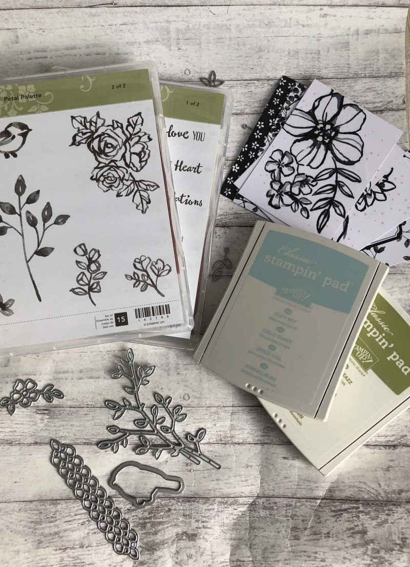 Stampin' Up! for Scrapbook & Cards Today 2