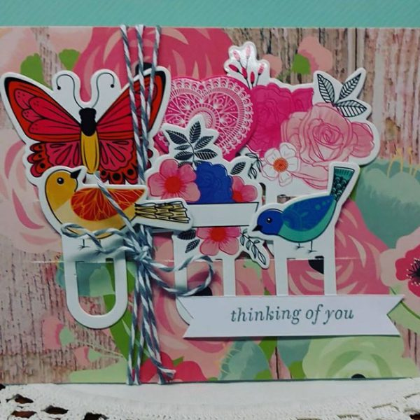 Card by Lynn Nehls Darda