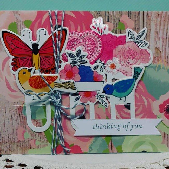 Card by Lynn Nehls Darda