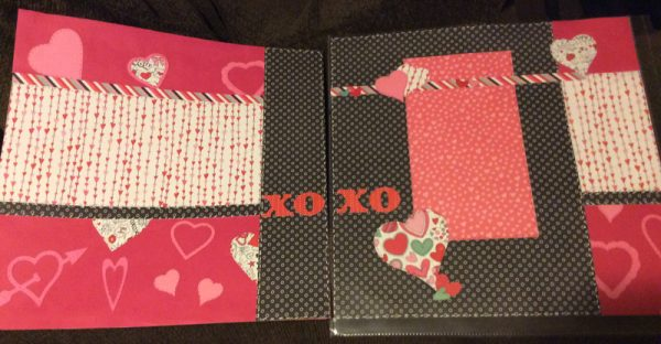Layout by Dianna Banks