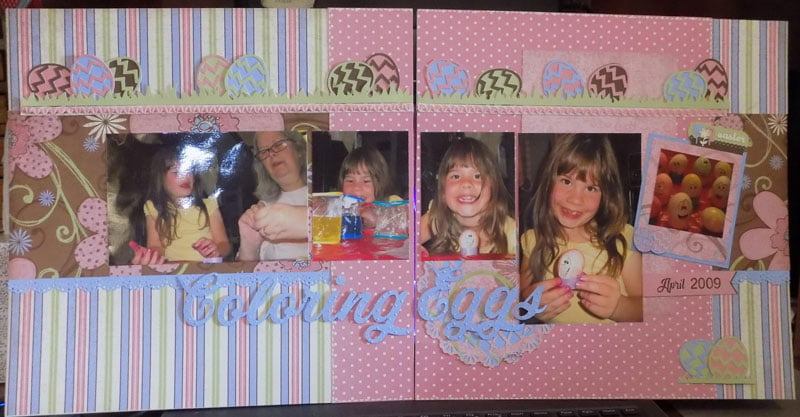 Layout by Leanne Archer