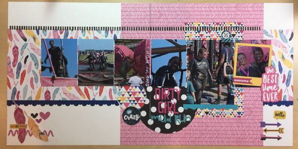 Layout by Sarah Bucek