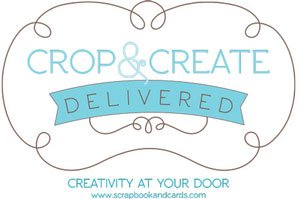 Crop & Create Delivered Kits