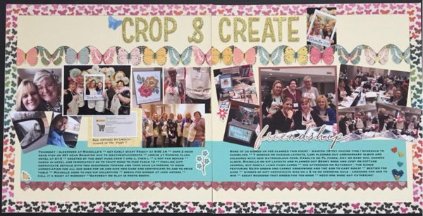 Layout by Judy Ogilivie